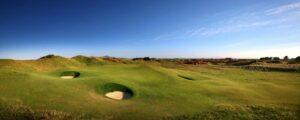 East of Ireland Portmarnock Golf Club