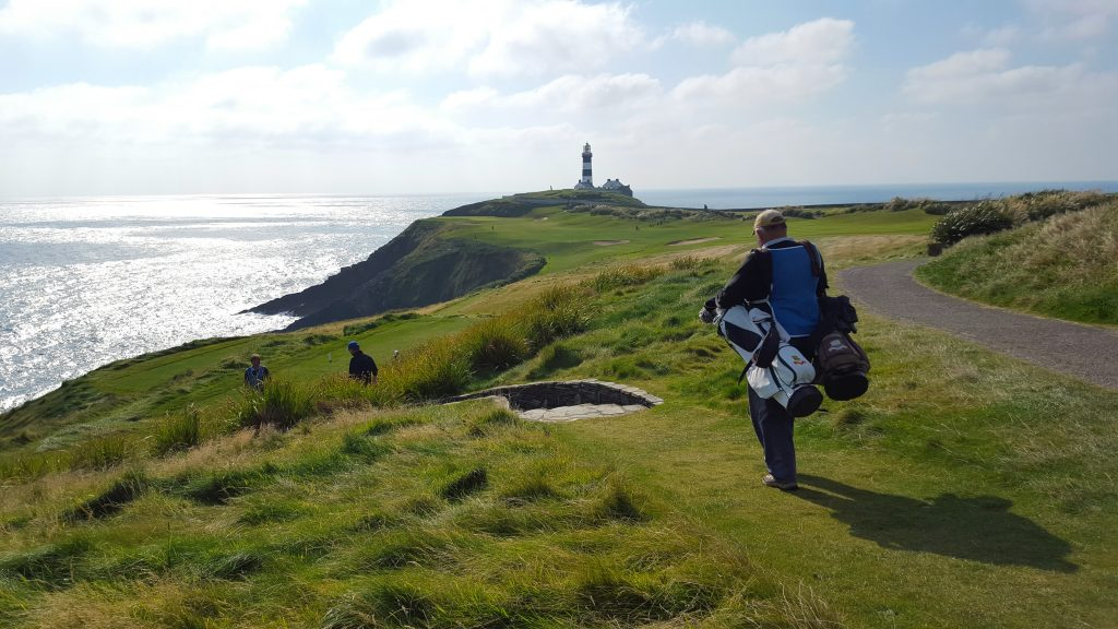 Couples Golf Travel | Irish Golf Vacations | Irish Golf Vacation