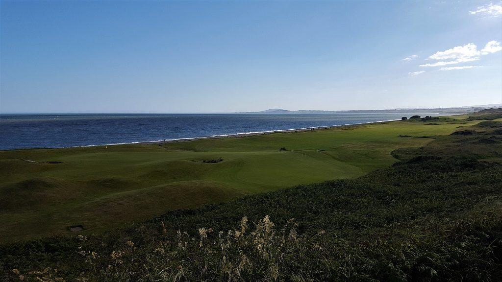 East of Ireland Golf Vacations