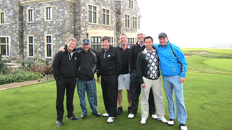 An Irish Golf Tour 5 Great Additions