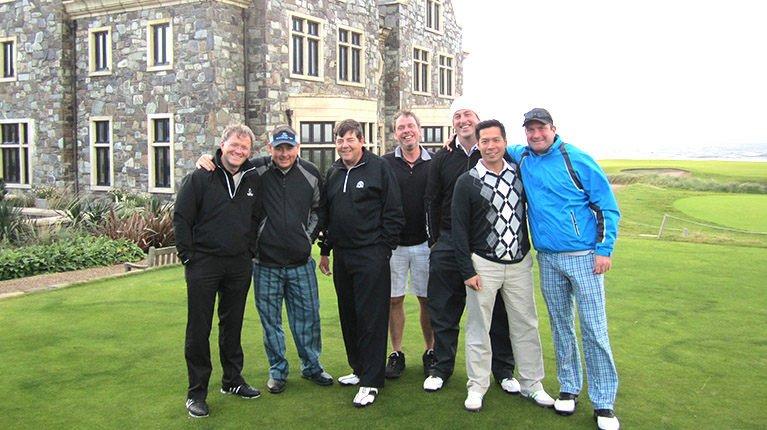 An Irish Golf Tour 5 Great Additions
