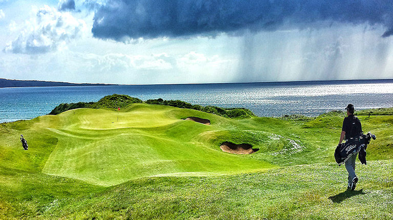 Concierge Golf Favorite Ireland Golf Vacations