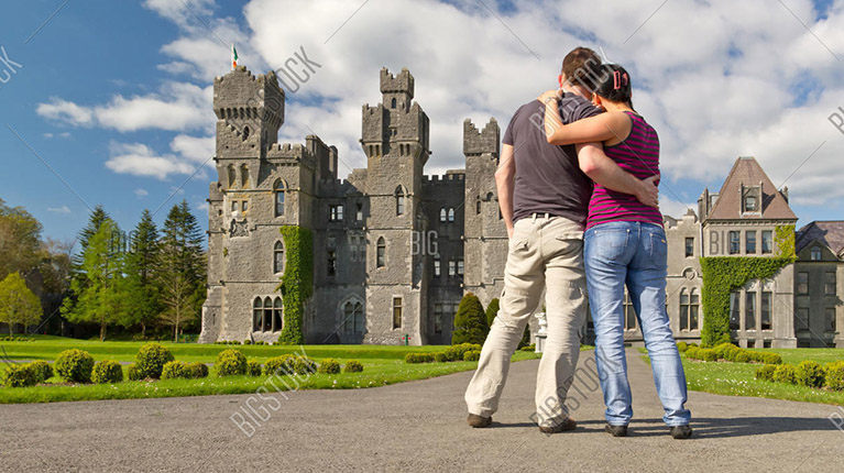 Concierge Golf Ireland Golf Travel for Couple