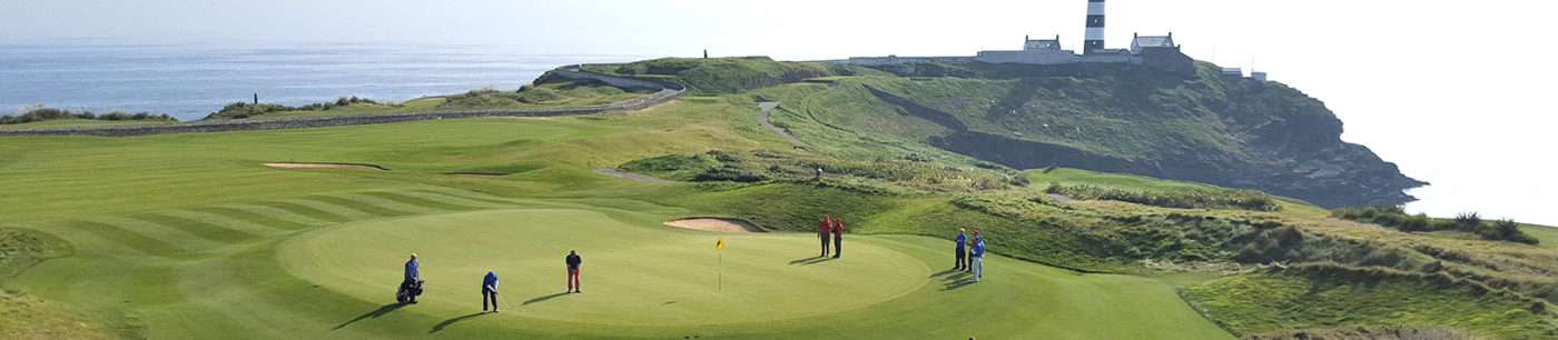 Golf Courses in Cork Ireland, Contact us