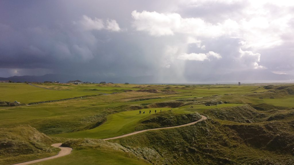 Conciege Golf Ireland