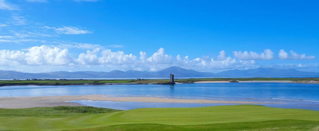 Concierge Golf Ireland, Tralee Golf Club, golf Tour reviews 2019
