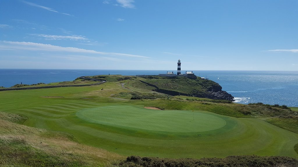 5-Day Golf Tour South West Ireland | Irish Golf Vacation