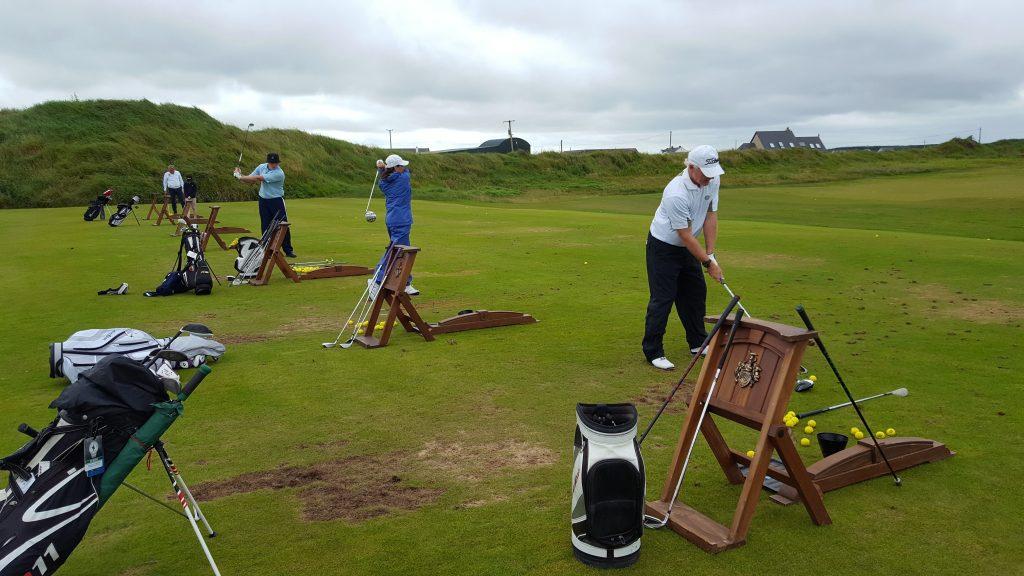 Concierge Golf Ireland   Ireland Golf Trips Couples