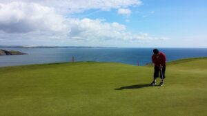Irish Golf Vacations