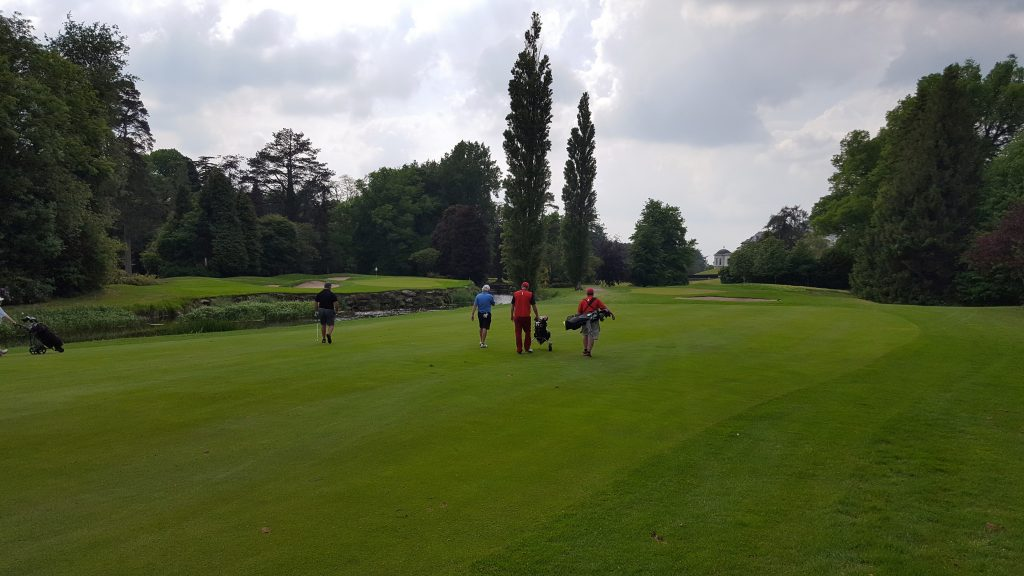 playing tips golf k