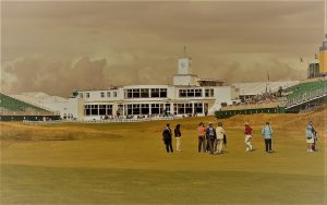 Concierge Golf Ireland, British Open Packages Royal Birkdale