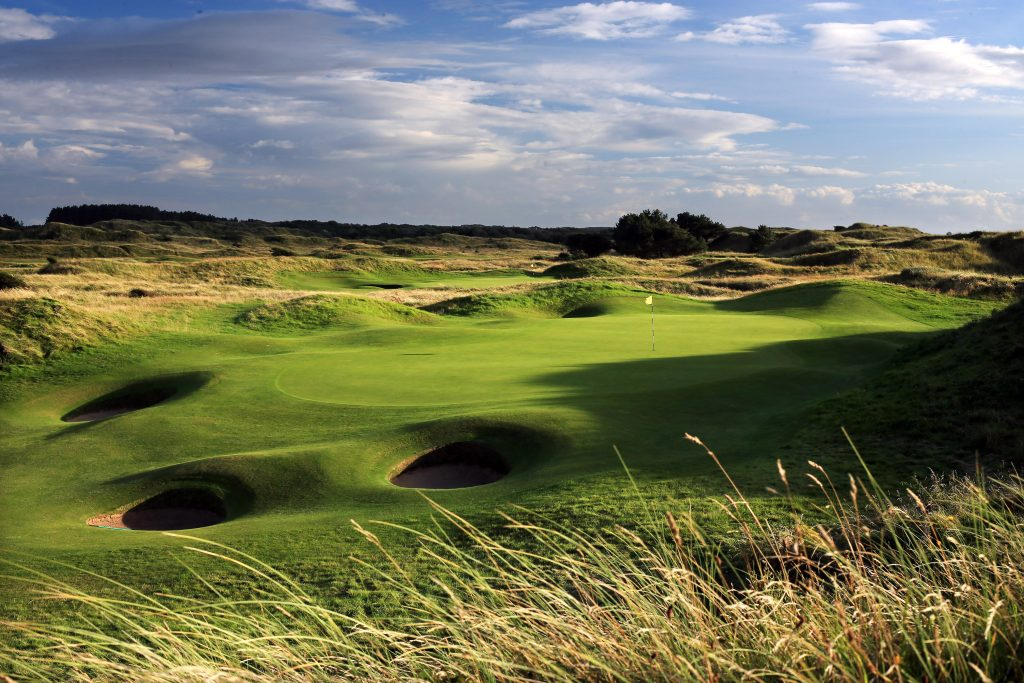 (Photo by David Cannon/Getty Images) | British Open Packages Royal Birkdale