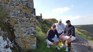 Irish Golf Vacations with Concierge Golf Ireland