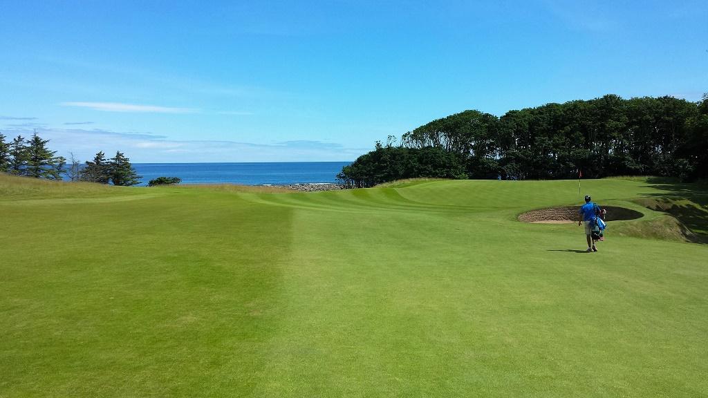 Golf Hotel St Andrews