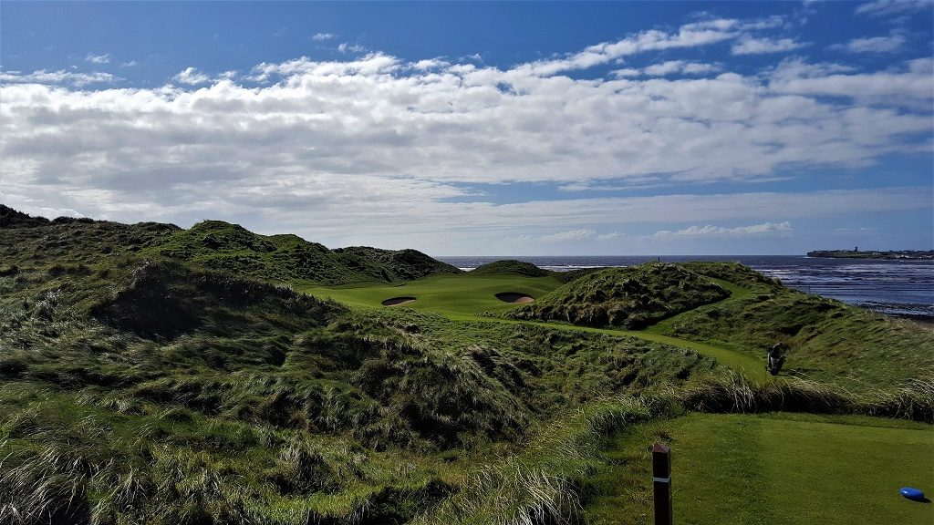 Lahinch Golf Club | Irish Golf Vacations | Favourite Irish Golf Vacations