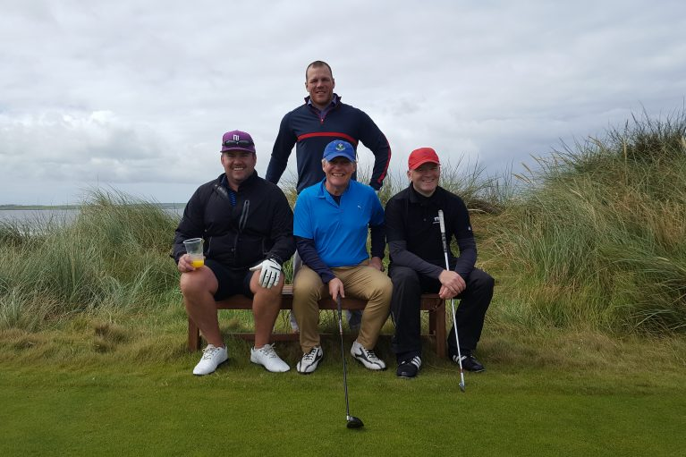 South West Ireland Golf Links Tours 2018