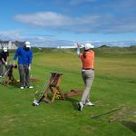 Fun times with Irish Golf Tee times, Couples Golf Trip Ireland 2019