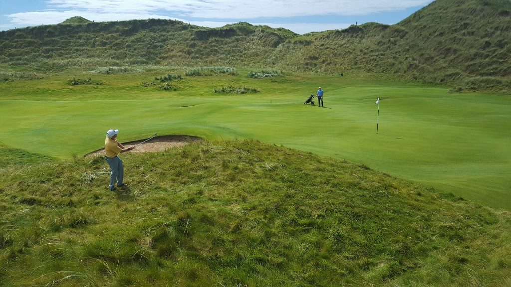 South West Ireland Golf Links Tours 2018
