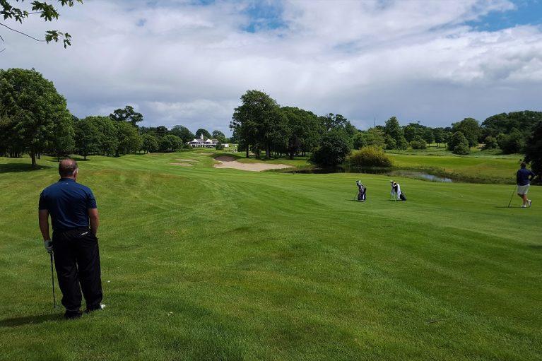 Ireland Golf Tous