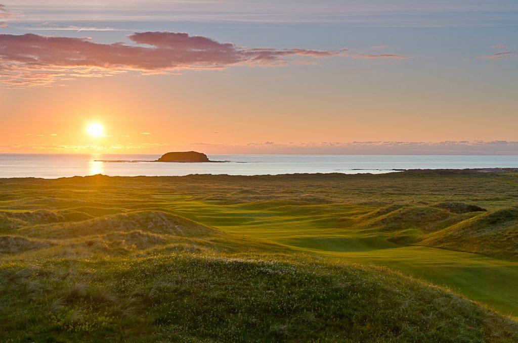 Northern Ireland Golf
