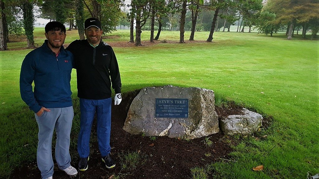 Ireland Marathon Golf Cork Golf Club | Ireland Golf Sightseeing Tours