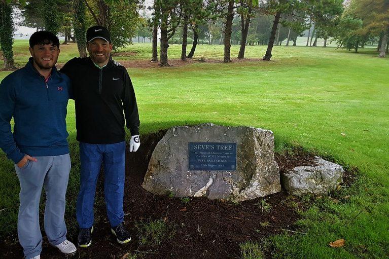 Ireland Marathon Golf Cork Golf Club