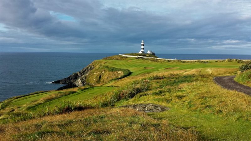 Golf Courses Cork Ireland, Old Head golf Links