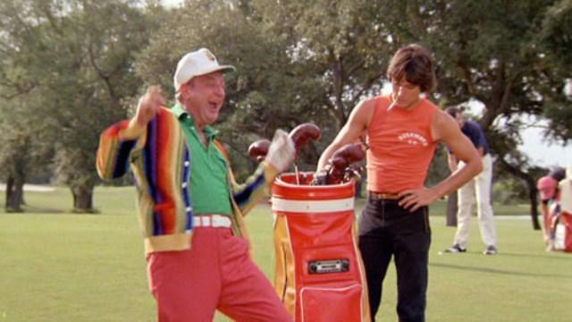 The Caddy | 40 Fun Irish Golf Travel Tips