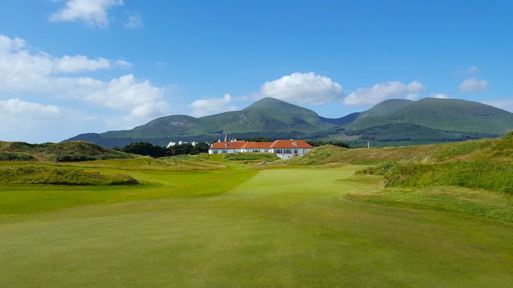 Royal County Down | Northern Ireland Golf Vacations