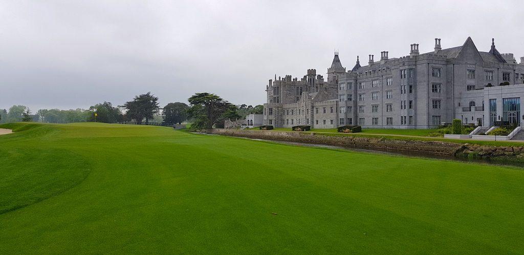 Adare Manor Golf Resort 15th Hole