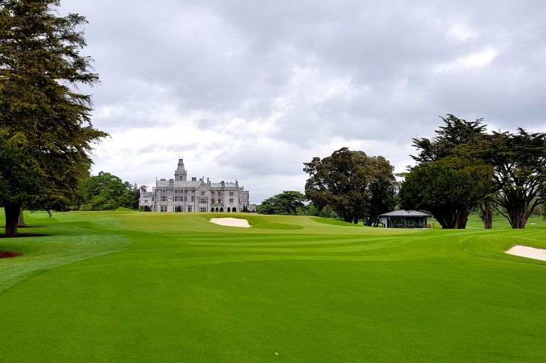 Adare Manor Golf Resort,