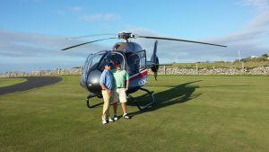 Couple Golf Tours to Ireland