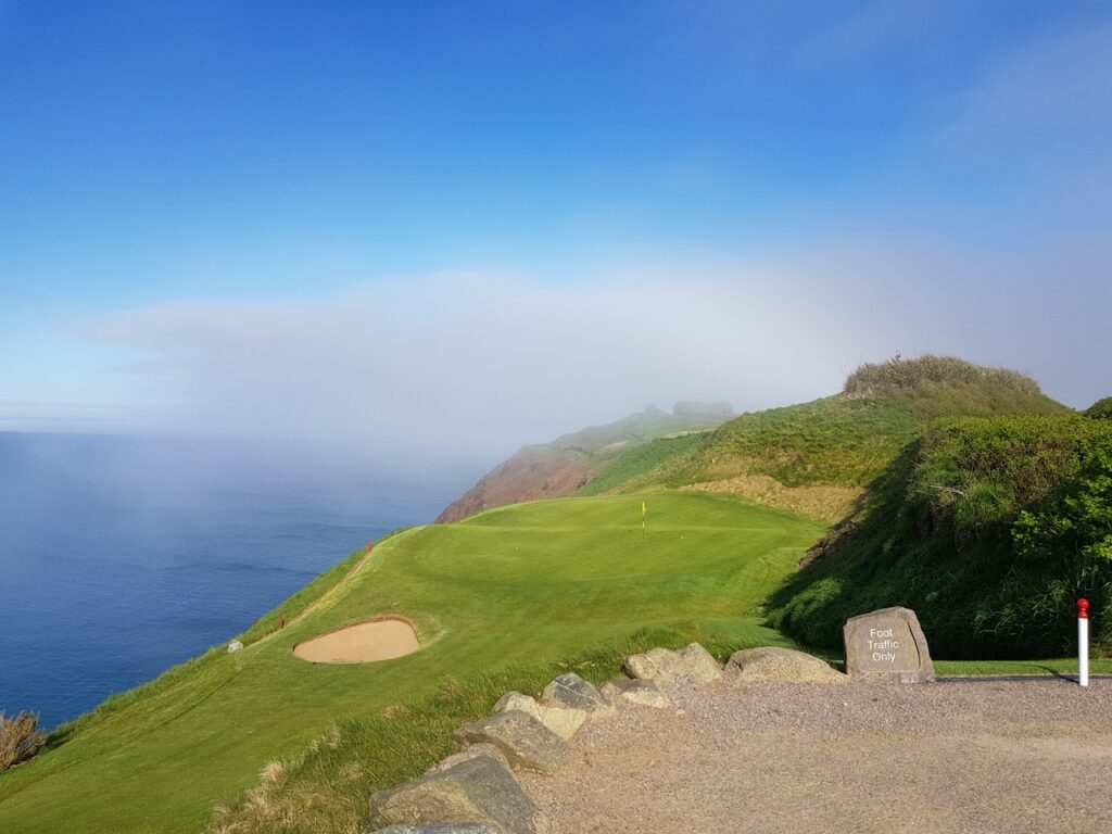 An Irish Golf Tour 2020