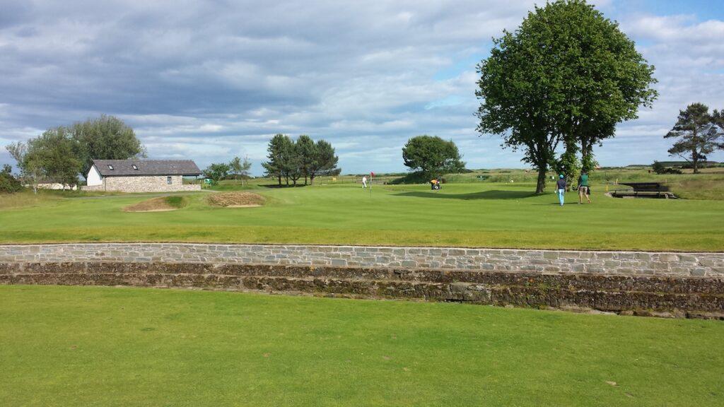 Carnoustie Golf Links Open 2018