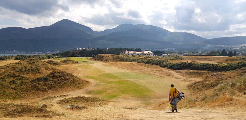 Planning Irish Golf Tours 2019