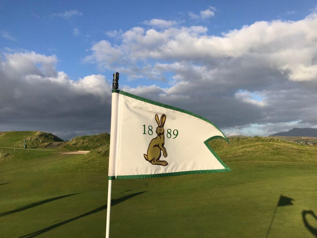 Irish Golf Tour Operators | GolfTrip OldHead 2019