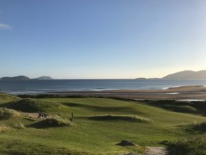 Golf Ireland, Waterville Golf Links