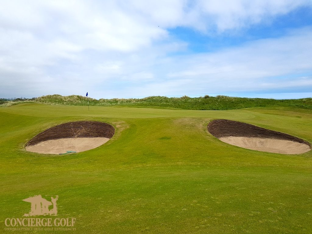 Dublin Golf Courses Portmarnock Golf Club
