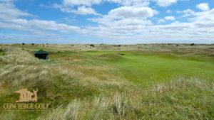 Irish Golf Trip