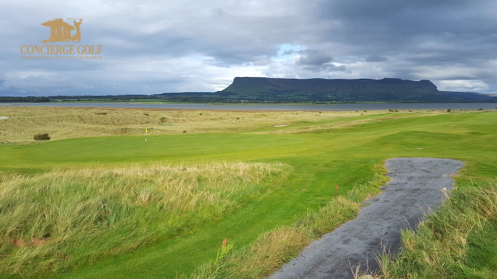 County Sligo Golf Club | Golf Northwest Ireland 2019 | Carne Links