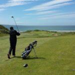 Best Golf Courses Ireland