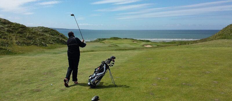 Golf Southwest of Ireland, Lahinch Golf Club