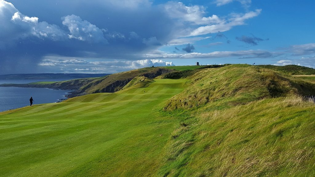 Best Golf Courses Ireland