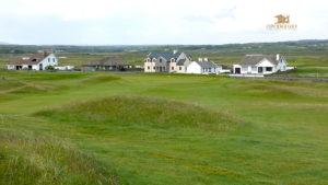 Where to play golf in Ireland, Lahinch Golf Club, golf ireland