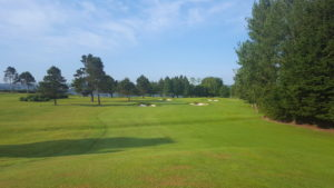 Top Golf Courses to play in Ireland, Cork Golf Club