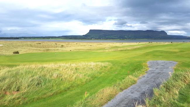 West of Ireland Golf Courses, Co. Sligo Golf Courses