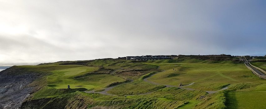 Golf Courses in Cork Ireland, Old Head Golf Links, Concierge Golf Ireland