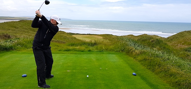 Golf Southwest of Ireland, Ballybunion Golf Club
