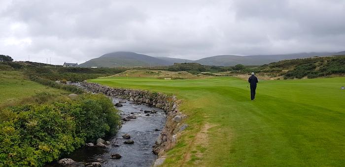 Hogs Head, golf Southwest Ireland