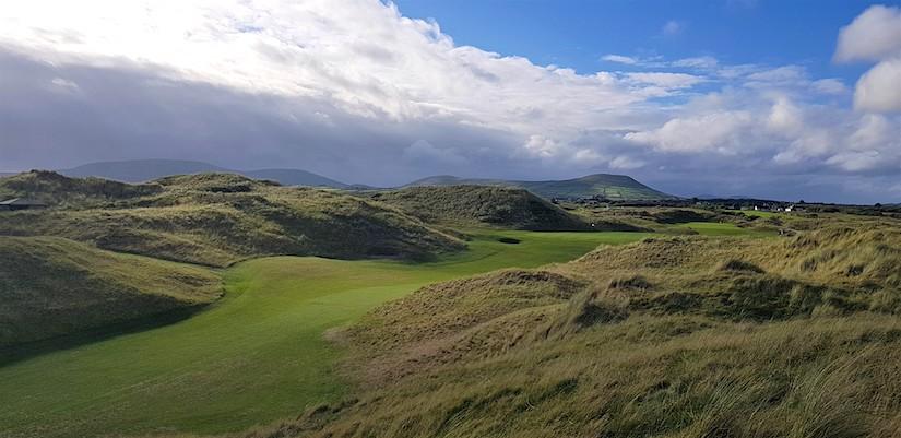 Golf Ireland, golf southwest of Ireland